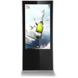 """Astar 49"""" LCD Large Format Kiosk"""