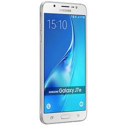 Samsung Galaxy J7 Duos SM-J710M 16GB Smartphone (Region Specific Unlocked, White)