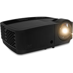 InFocus IN124STx 3700-Lumen XGA Short-Throw DLP Projector