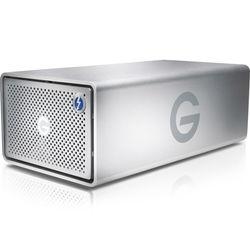 G-Technology G-RAID 10TB 2-Bay Thunderbolt 2 RAID Array (2 x 5TB)