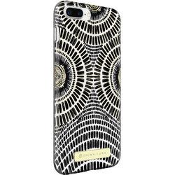 TRINA TURK Trina Turk Translucent Case for iPhone 7 Plus (Samba De Roda Black/Clear)