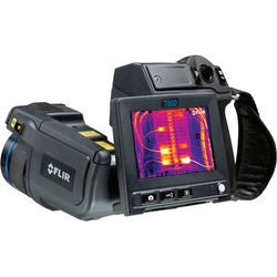 FLIR T600 480 x 360 Thermal Imaging Camera with 25° Lens and Extended Calibration Certificate