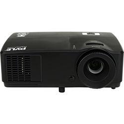 Pyle Pro PRJLEDLP205 3000-Lumen XGA DLP Projector