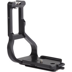 Really Right Stuff BGE20-L Set L-Plate for Canon 5D Mark IV with BG-E20 Battery Grip