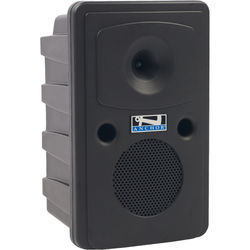 Anchor Audio GG-8000U2 Go Getter Portable Sound System with Two Wireless Receivers & Bluetooth
