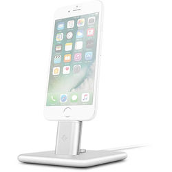 Twelve South HiRise 2 for iPhone & iPad (Silver)