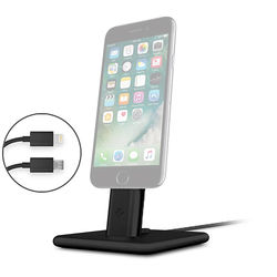 Twelve South HiRise 2 Deluxe for iPhone & iPad (Black)