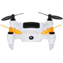 ONAGOfly 1 Plus Nano Quadcopter with 1080p Camera (White)