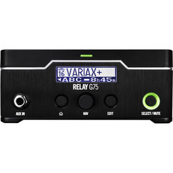 Line 6 Relay G75 Digital Wireless Guitar System with Amp-Top Receiver