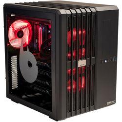 Silverdraft Power Resolve Workstation