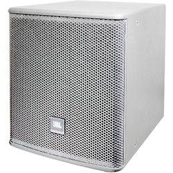 "JBL AC115S 15"" High-Power Subwoofer System (White)"