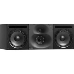 Genelec 1238A Tri-Amplified SAM Monitor System with RAM-L Amplifier