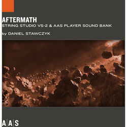 Applied Acoustics Systems Aftermath - String Studio VS-2 Sound Bank (Download)