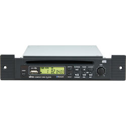 MIPRO CD/USB/Bluetooth Player Module with Remote Control for MA-707 PA System