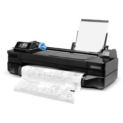 "HP Designjet T120 24"" Color Inkjet ePrinter"