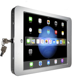 "CTA Digital Security Wall Enclosure for Apple iPad Pro 12.9"""