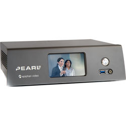 Epiphan Pearl-2 Base Video Mixer with 4K Feature Add-on