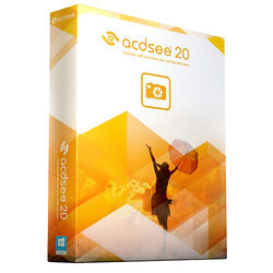 ACD Systems ACDSee 20 (Download)