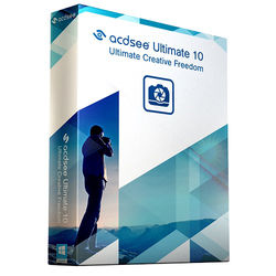 ACD Systems ACDSee Ultimate 10 (Download)
