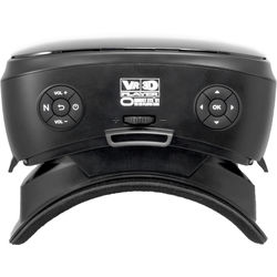 CINEGEARS V1 VR Player Headset (Black)