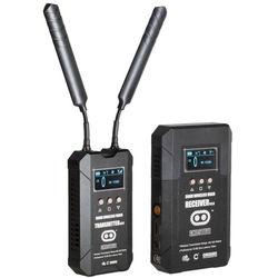 CINEGEARS Ghost-Eye 300M V2 Wireless HDMI & SDI Video Transmission Kit (2297')