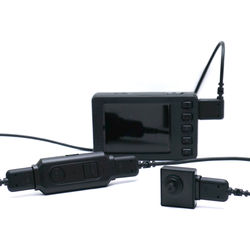 MGI - Minigadgets Inc BCDVRAI1 Covert All-In-One Handheld DVR System