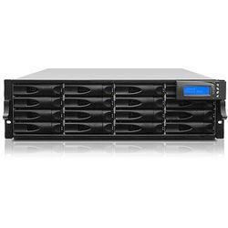Proavio DS316JS 96TB 16-Bay SAS-3 RAID Array with PCIe Controller Card (16 x 6TB)