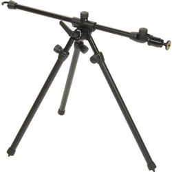 Benbo Trekker Mk 3 Aluminum Tripod with Ball Head