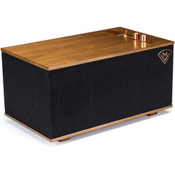 Klipsch The Three Bluetooth Speaker (Walnut)