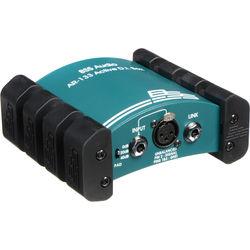BSS Audio AR-133 Direct Box/Line Balancer