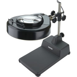 Carson CP80 LED Large Standing 4X Magnifier