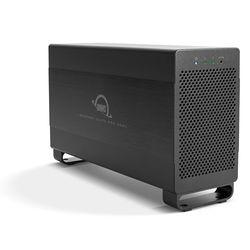 OWC / Other World Computing Mercury Elite Pro Dual 2TB 2-Bay Thunderbolt 2 RAID Array (2 x 1TB)