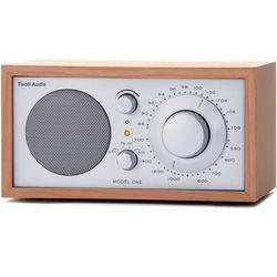 Tivoli Model One AM/FM Table Radio (Cherry / Silver)