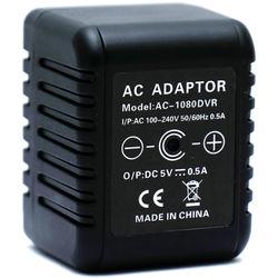 Mini Gadgets Wi-Fi AC Adapter Camera