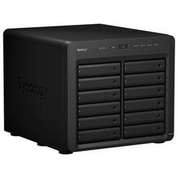 Synology DiskStation DS3617xs 12-Bay NAS Enclosure