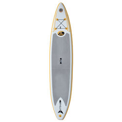 Advanced Elements Fishbone EX Inflatable Stand-Up Paddleboard