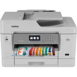 Brother MFC-J6935DW All-in-One Inkjet Printer