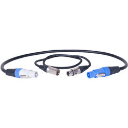 dB Technologies Cable Set for DVA T12 Active Line Array Module