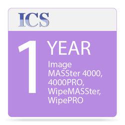 ICS Image MASSter 4000 / 4000PRO / WipeMASSter / WipePRO 1-Year Extended Warranty