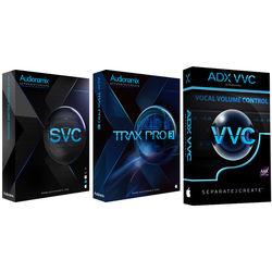 AUDIONAMIX ADX Professional Suite Bundle (Download)