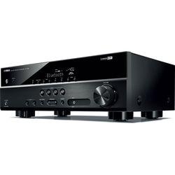 Yamaha RX-V381 5.1-Channel A/V Receiver (Black)