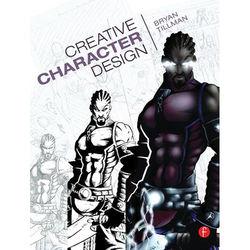 Focal Press Book: Creative Character Design (Paperback)