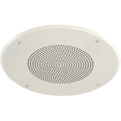 Louroe BR-8WS Ceiling Flush Mount Grill