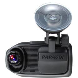 Papago GoSafe 760 Dual Lens Dash Camera