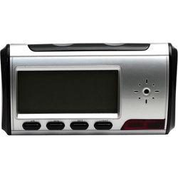 MGI - Minigadgets Inc Mini Clock with 640 x 480 Covert Camera