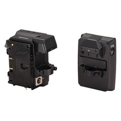 Panasonic Varicam Extension Module for Varicam 35/HS - Includes Camera-Side and Recorder-Side Modules