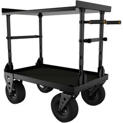 Inovativ Ranger 36 Utility Cart with Echo Top