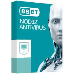 ESET NOD32 Antivirus 2017 (1 User, 1-Year License, Download)
