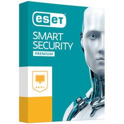 ESET Smart Security Premium 2017 (1 User, 1-Year License, Download)