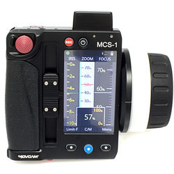 Movcam MCS-1 Hand Control Unit for 3-Axis System